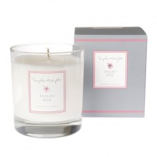 Sophie Allport English Rose Scented Candle 220g