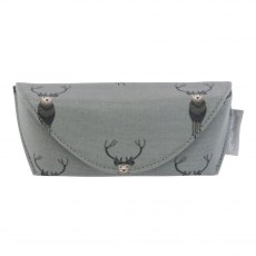 Sophie Allport Highland Stag Glasses Case