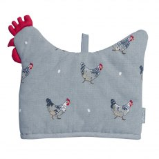 Sophie Allport Chicken Shaped Tea Cosy
