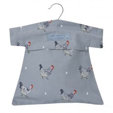 Sophie Allport Chicken Peg Bag