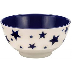 Emma Bridgewater Starry Skies Melamine Bowl
