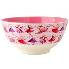 Emma Bridgewater Dancing Mice Melamine Bowl