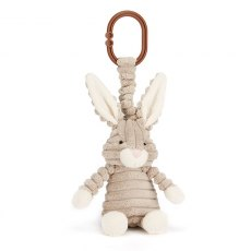 Jellycat Cordy Roy Baby Hare Jitter