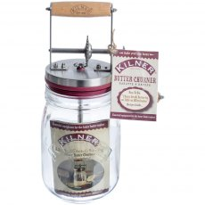Kilner Butter Churner
