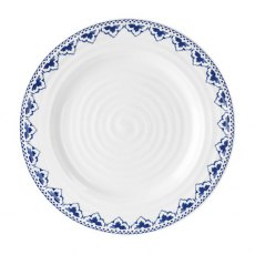 Sophie Conran Blue Side Plate Florence