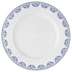 Sophie Conran Blue Bistro Plate Betty