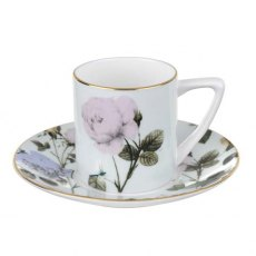 Ted Baker Portmeirion Rosie Lee Mint Espresso Cup