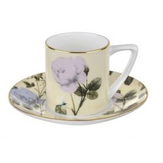 Ted Baker Portmeirion Rosie Lee Lemon Espresso Cup