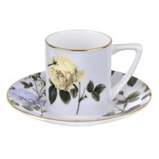 Ted Baker Portmeirion Rosie Lee Lilac Espresso Cup