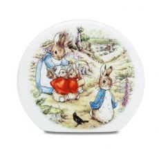 Peter Rabbit and Family Treasure Box