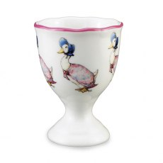 Beatrix Potter Jemima Nursery Single Egg Cup