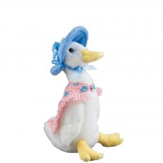 Jemima Puddleduck Medium Soft Toy