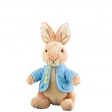 Beatrix Potter Peter Rabbit Small
