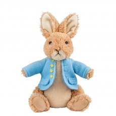 Beatrix Potter Peter Rabbit Medium