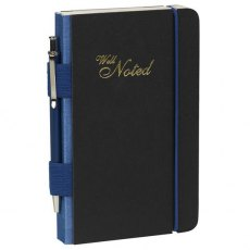 Ted Baker A6 Notebook & Pen
