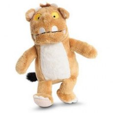 The Gruffalo's Child Buddies 6 Inch Soft Toy