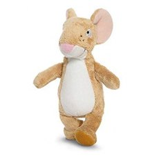 The Gruffalo Mouse Buddies 6 Inch Soft Toy