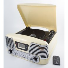 GPO Memphis Record Player