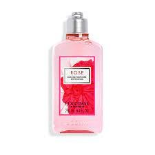 L'Occitane Roses et Reines Silky Shower Gel