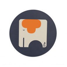 Orla Kiely Serving Platter Elephant
