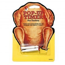 Pop Up Turkey Timers set of 2