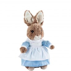 Mrs Rabbit Large Soft Toy