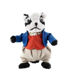 Tommy Brock Small Soft Toy