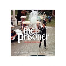 The Prisoner Original Vinyl Soundtrack