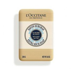 L'Occitane Milk Shea Butter Soap
