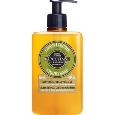 L'Occitane Verbena Shea Butter Liquid Soap