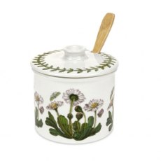 Botanic Garden Conserve Pot with Spoon
