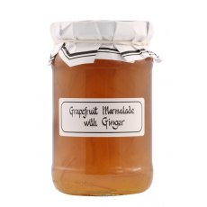 Portmeirion Grapefruit Marmalade with Ginger Thin cut 340g