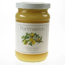 Ceuled Lemwn Portmeirion Lemon Curd