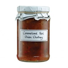 Portmeirion Caramalised Red Onion Chutney