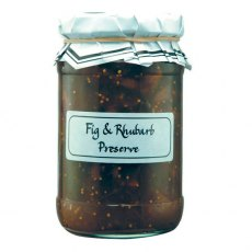 Portmeirion Fig & Rubarb Preserve