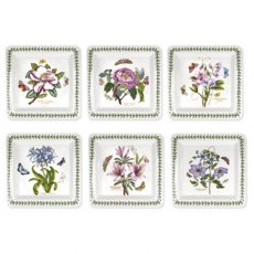 Botanic Garden Square Plate 10.5inch