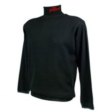 The Prisoner Polo Neck / Roll Neck Sweater