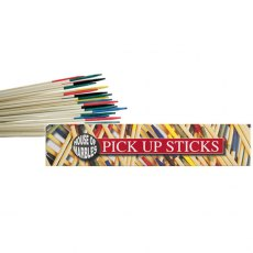 Traditional Pick up Sticks