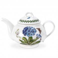 Botanic Garden Tea Pot 1pt Romantic
