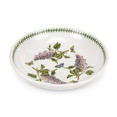 Botanic Garden 13 inch Low Bowl