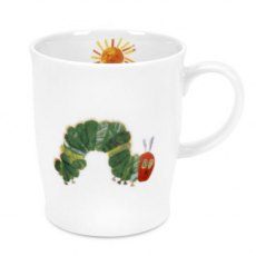 The Very Hungry Caterpillar Mug
