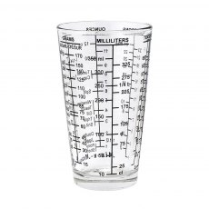Eddingtons Mix'n Measure Glass