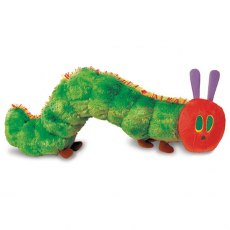 The Very Hungry Caterpillar Large Plush Soft Toy