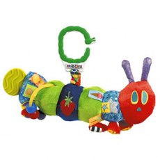 The Very Hungry Caterpillar Developmental Caterpillar