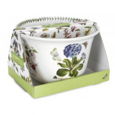 Botanic Garden Gift Packaged Flower Pot