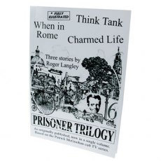The Prisoner Trilogy by Roger Langley