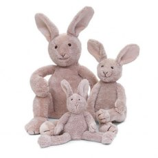 Jellycat Small Slackajack Bunny Plush Soft Toy