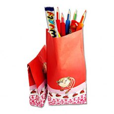 Charlie & Lola Paper Party Bags / Loot Bags