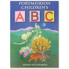 Portmeirion Children's ABC by Sarah Nachamkin Paperback