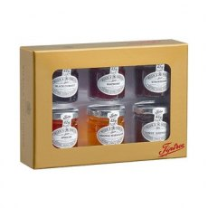 Wilkin & Sons Tiptree Six Mini Gold Gift Box - 42g